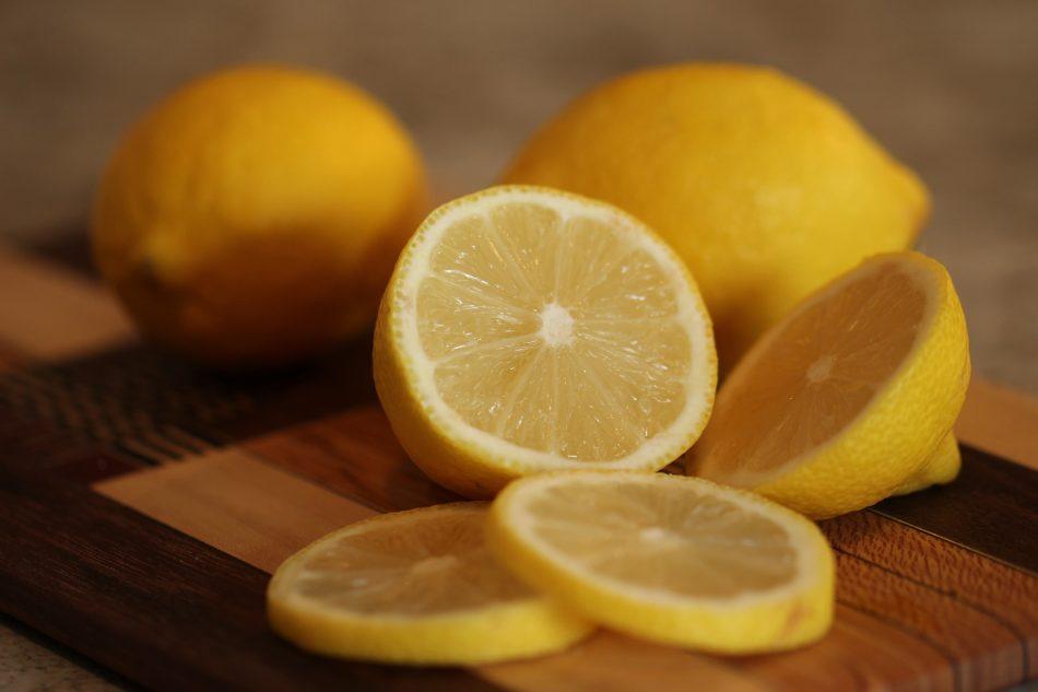 Khasiat Lemon untuk Kesehatan Tubuh