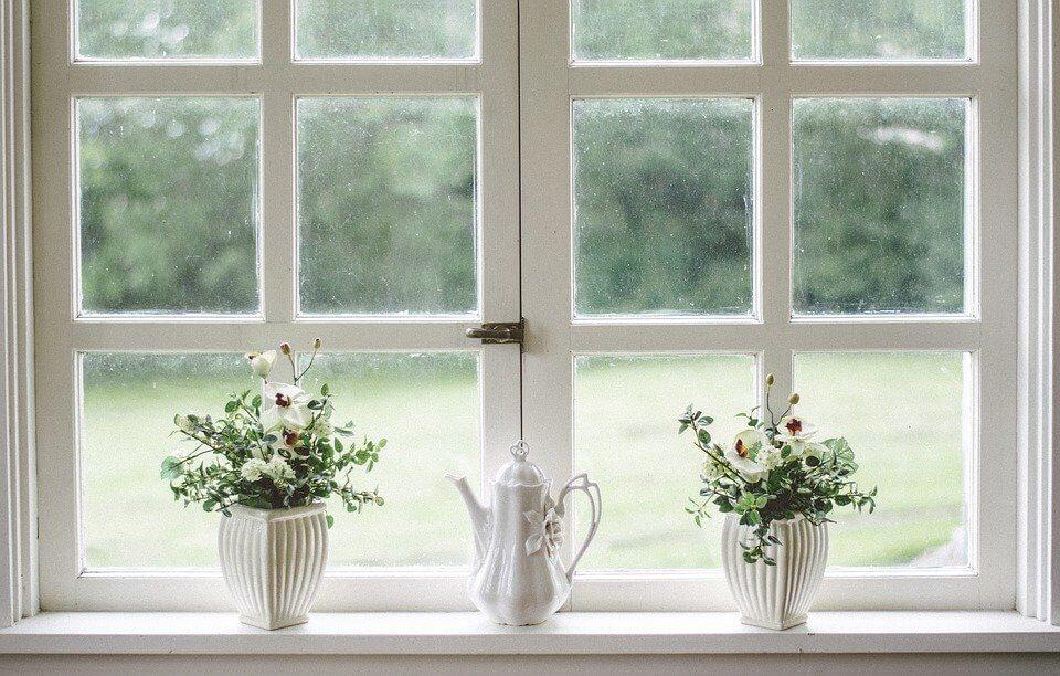 Cara Membersihkan Kaca yang Berkerak