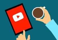 coffee, design, youtube